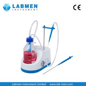 Micro Desktop Vacuum Pump for Biochemical Test pictures & photos