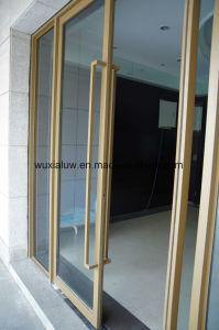 Cheap Floor Spring Door pictures & photos