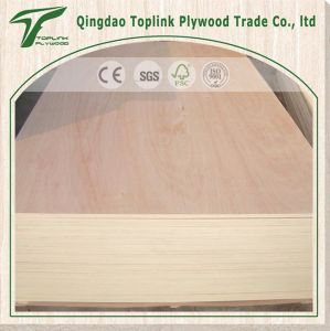 12mm Poplar Core Packing/Furniture Grade Commercial Plywood pictures & photos