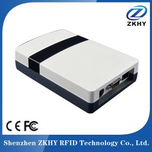 Low Price USB/RS232 Interface RFID Card Reader Writer From Original Manufacturer pictures & photos