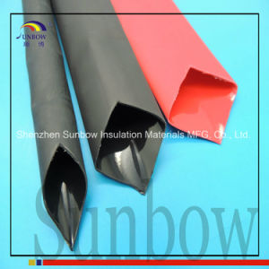 Heat Shrinkable Tube with Mediun Wall Thick Adhesive in 3: 1 Ratio pictures & photos