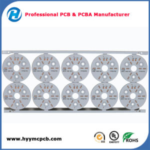 High Voltage LED Strip with Wide PCB LED PCB pictures & photos
