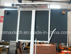 Solar Powered Movable Traffic Arrow Board Sign High Visible Maintenance Free pictures & photos