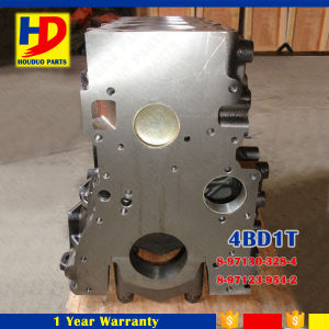 4bd1t Engine Cylinder Block for Isuzu Engine Parts pictures & photos