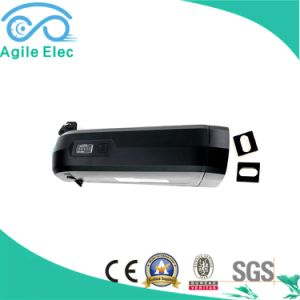 New Design Hailong Electric Bike Motor Battery with USB Port pictures & photos