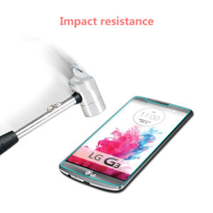Wholesale Phone Accessories Screen Protector for LG G3 pictures & photos