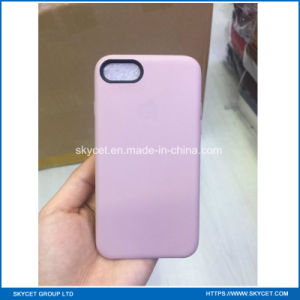 Original Quality Silicone Cases Mobile Phone Cases for iPhone 6/6s/6p/6sp/7/7p pictures & photos