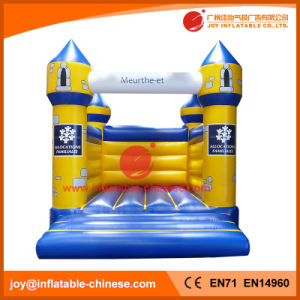 China Inflatable Bouncy Jumping Castle for Amusement Park (T2-314) pictures & photos