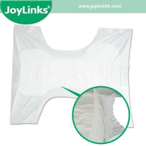 Heavy Absorbent Adult Diapers for Old People pictures & photos