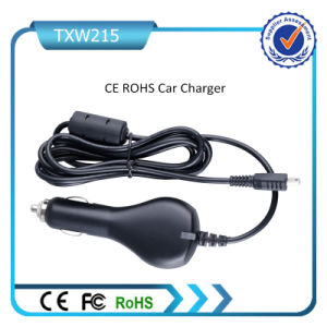 Mini Portable Car Charger Mobile Phone Car Charger with Micro Connector
