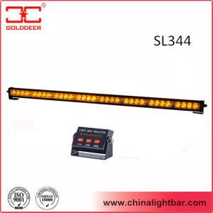 32W Traffic Advisor Lights LED Warning Flashing Lights (SL344) pictures & photos