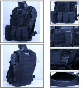 2017 Best Quality Bullet Proof Vest for Police and Military pictures & photos