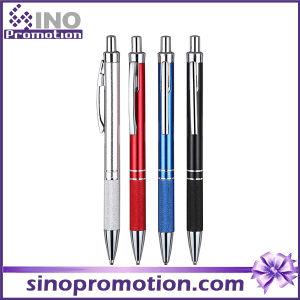 2015 Metal Ballpoint Pen (M4244)