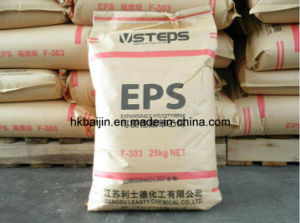 Fire Retardant Grade, EPS (Expandable Polystyrene), F-301, F-302, F-303 pictures & photos