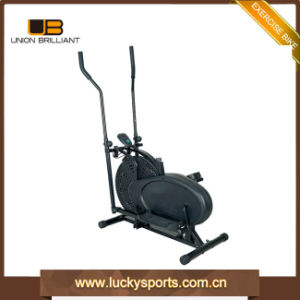 Orbit Cycle Orbitrac Exercise Bike Orbitrek 2 in 1 Elliptical and Stepper Wtih Back Support pictures & photos