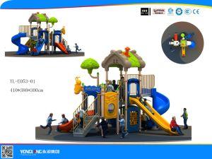 Mini Series Playground Equipment Slide (YL-E053-01) pictures & photos