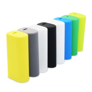 2016 Vivismoke Wholesale Newst Colorful Silicone Case for Istick 20/30W Box Mod