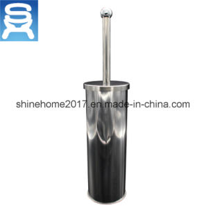 Home and Hotel Usage Chrome or Nikel Plated Sanitary Ware Brush Holder pictures & photos