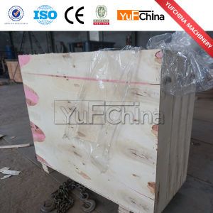 China Supply Flat Die Pellet Machine / Wood Pellet Mill with Ce Certification pictures & photos