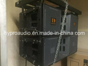 Double 15inch PRO Audio Big Line Array Vt4889 Neo. Indoor and Outdoor of Line Array pictures & photos