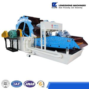 2017 Hot Sale Sand Washing and Aggregate Washer Plant pictures & photos