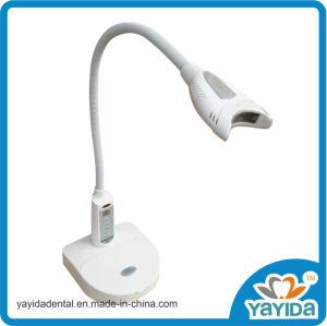 Desktop Dental Teeth Whitening Lamp Tooth Bleaching Light pictures & photos
