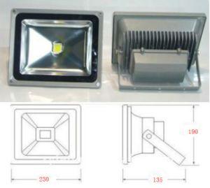 Outdoor Lighting 20W LED Flood Light/30W LED Flood Light/50W LED Flood Light pictures & photos