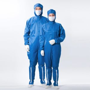 Real Factory Cleaning Service Uniform pictures & photos