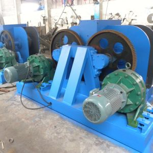 Scrap Tire Steel Wire Remover Machine pictures & photos