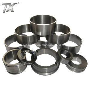 K10 K20 Tungsten Carbide Rings Cemented Carbide Wear Parts pictures & photos