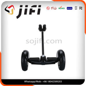 APP Control Balacing Electric Scooter with Tubeless Tyre pictures & photos