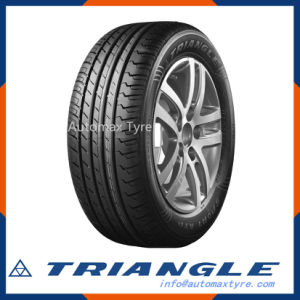 195/55r15 195/60r15 195/65r15 205/60r15 205/65r15 205/50r15 215/60r15 205/60r16 205/50r16 205/55r16 Low Noise High-Speed Triangle Car Tire pictures & photos