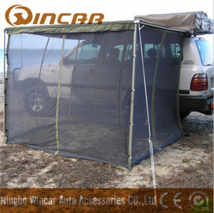 120g Heavy Duty Mosquito Net for Car Side Awning pictures & photos