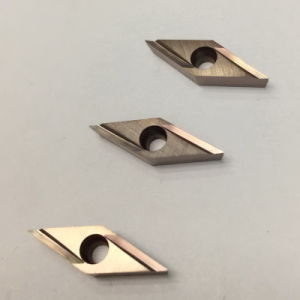 Tungsten Steel Cemented Carbide Precision Boring Indexable Insert pictures & photos