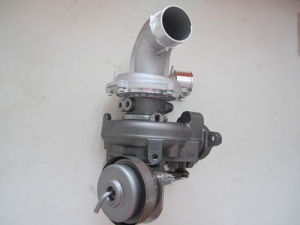 Rhf4V Vfa10127 Turbocharger for Toyota Avenis and Corolla pictures & photos