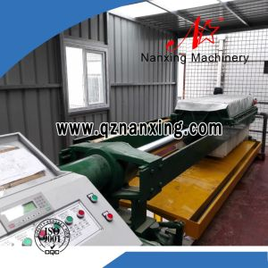 Glass Sewage Treatment Automatic Filter Press pictures & photos
