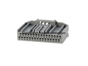 ISO Car Connector for Honda pictures & photos