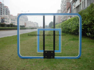 High Quality Customized Small Size Safety Tempered Glass Backboards for Children pictures & photos