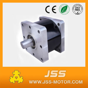 NEMA 34 Planetary Gearbox Stepper Motor with Low Speed pictures & photos