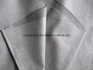 Nylon Microfiber Suede Leather pictures & photos