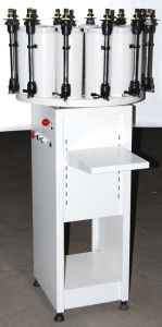 Manual Emulsioni Paint Tinting Machine Dispenser Jy-20b4 pictures & photos