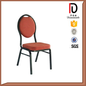 Cheap Modern Hotel Chair Aluminum Chair Iron Chair for Wedding (BR-A085) pictures & photos