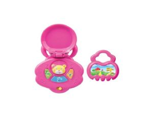 Kids Plastic Educational Dresser Set Baby Toy pictures & photos