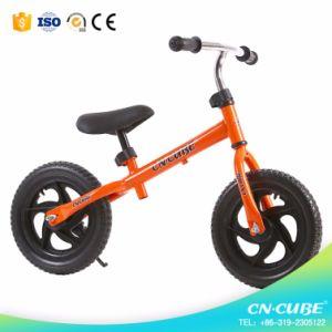 12inch EVA Tube Balance Bike / Kids Walking Bike (OEM accepted) / New Style 2016 Kids Balance Bike pictures & photos