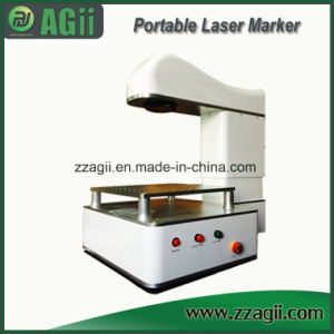 Top Quality Factory Direct Supply Fiber Laser Machine for Cutting Paper pictures & photos