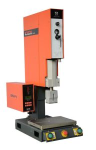 20kHz 35kHz Digital Plastic Ultrasonic Welding Machine