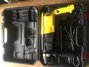 Professional Quality 26mm 800W Rotary Hammer pictures & photos