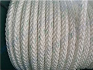 Polypropylene 12 Strands Mooring Rope pictures & photos