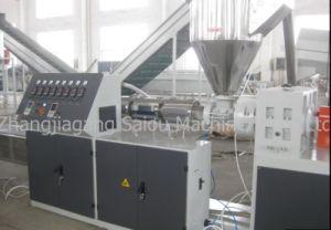 Best Sale HDPE/PP, PE Plastic Pelletizing Machine in China pictures & photos