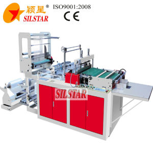 Courier Bag Making Machine /China Machine pictures & photos